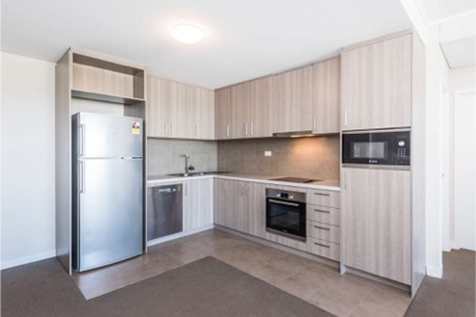 Fifth view of Homely apartment listing, 310/18 Cecil Avenue, Cannington WA 6107