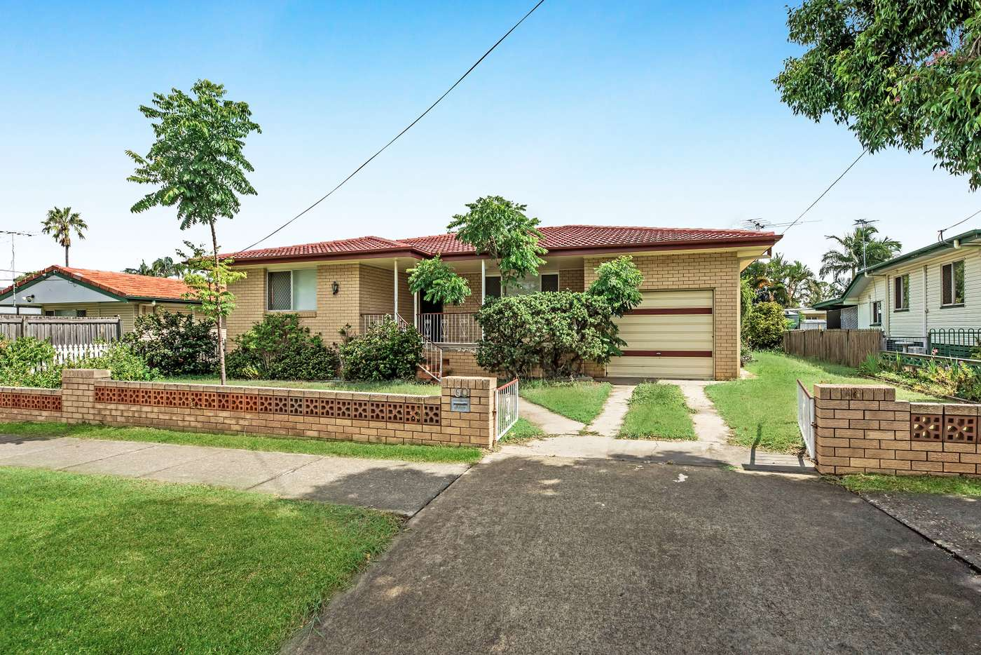 Main view of Homely house listing, 60 Toongarra Road, Leichhardt QLD 4305