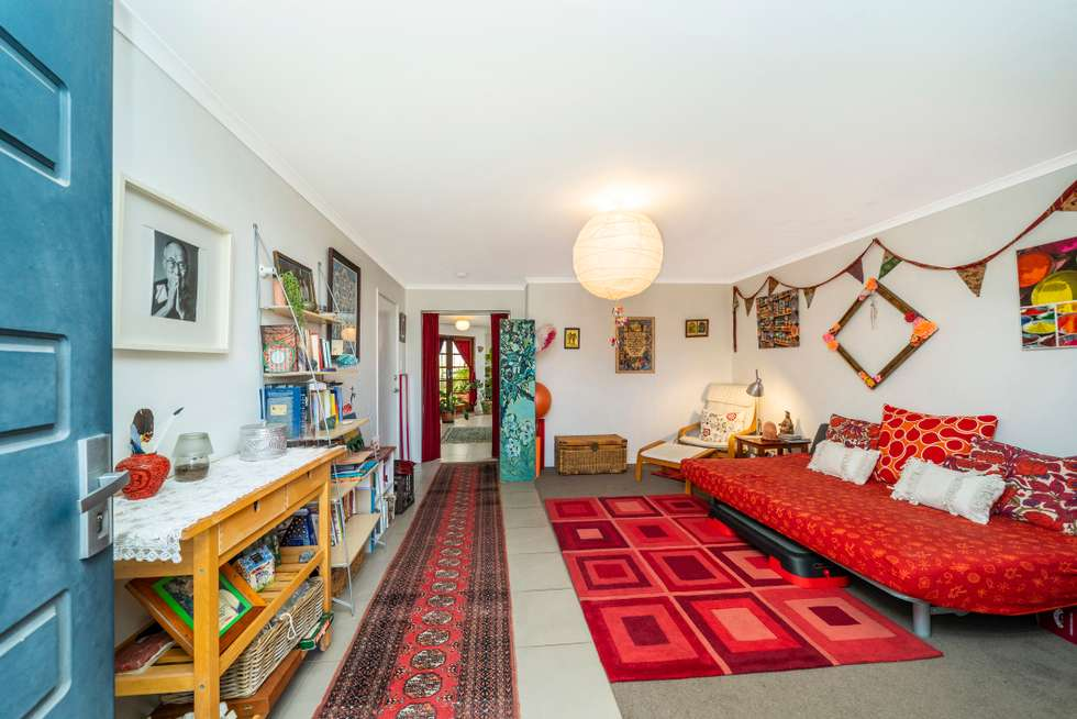 Second view of Homely house listing, 22A Butson Street, Hilton WA 6163