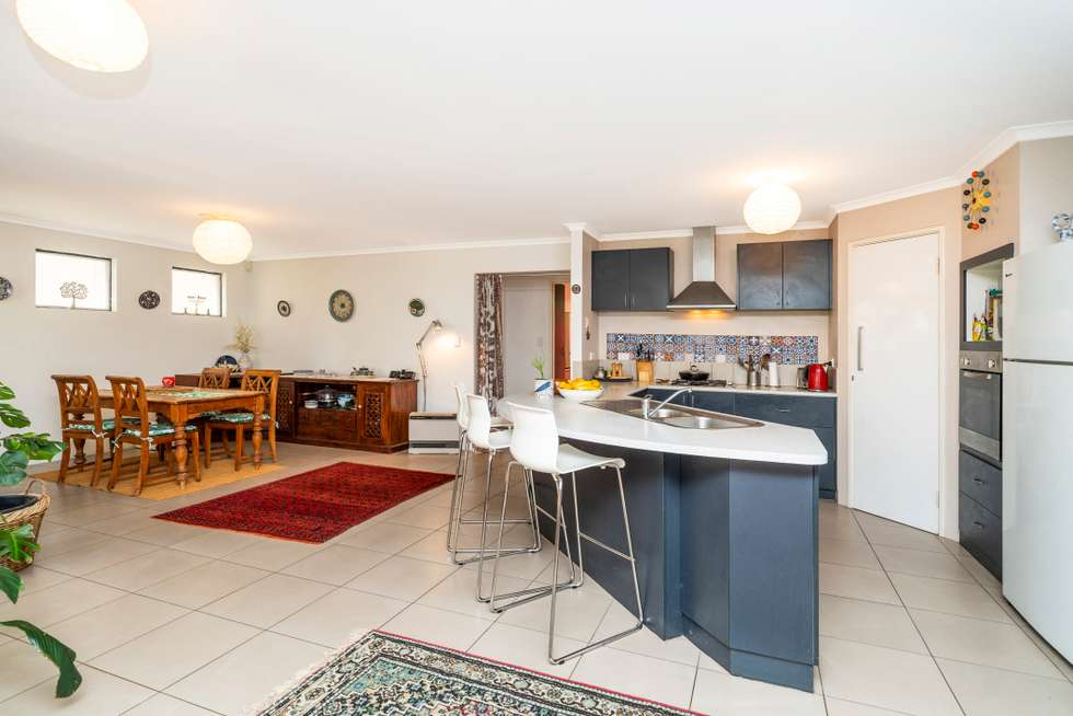 Fourth view of Homely house listing, 22A Butson Street, Hilton WA 6163