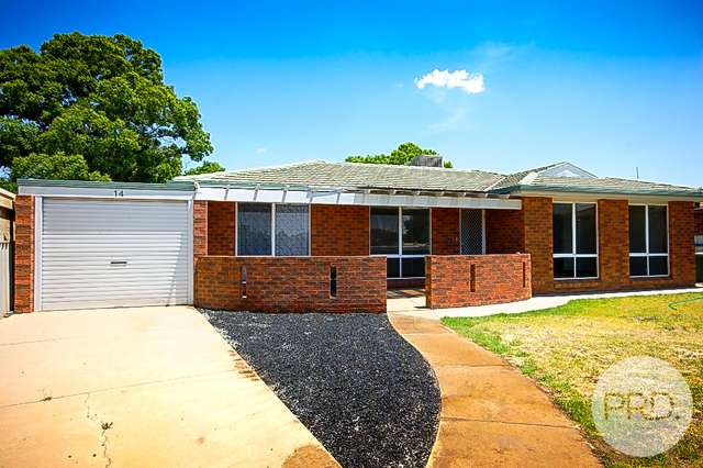 14 Yungana Place, Glenfield Park NSW 2650