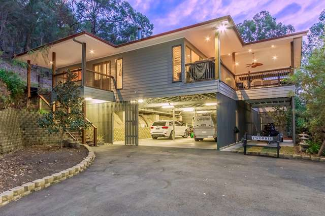 1011 Tamborine- Oxenford Road, Wongawallan QLD 4210