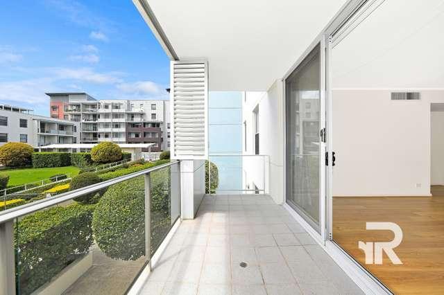 201/11 Lewis Avenue, Rhodes NSW 2138
