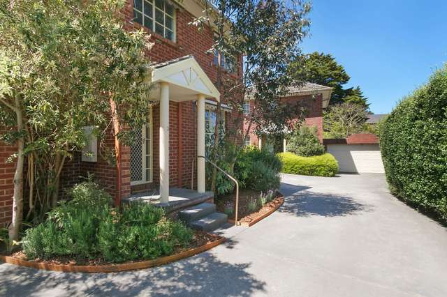 2/536 Waverley Road, Mount Waverley VIC 3149