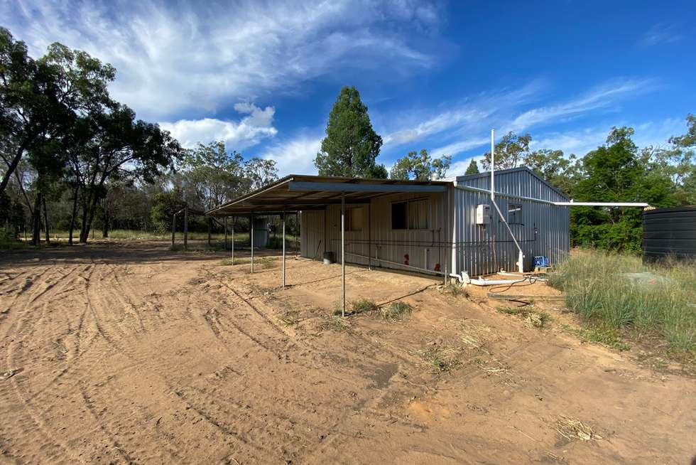 Second view of Homely acreageSemiRural listing, 33 Camellia Court, Millmerran Downs QLD 4357