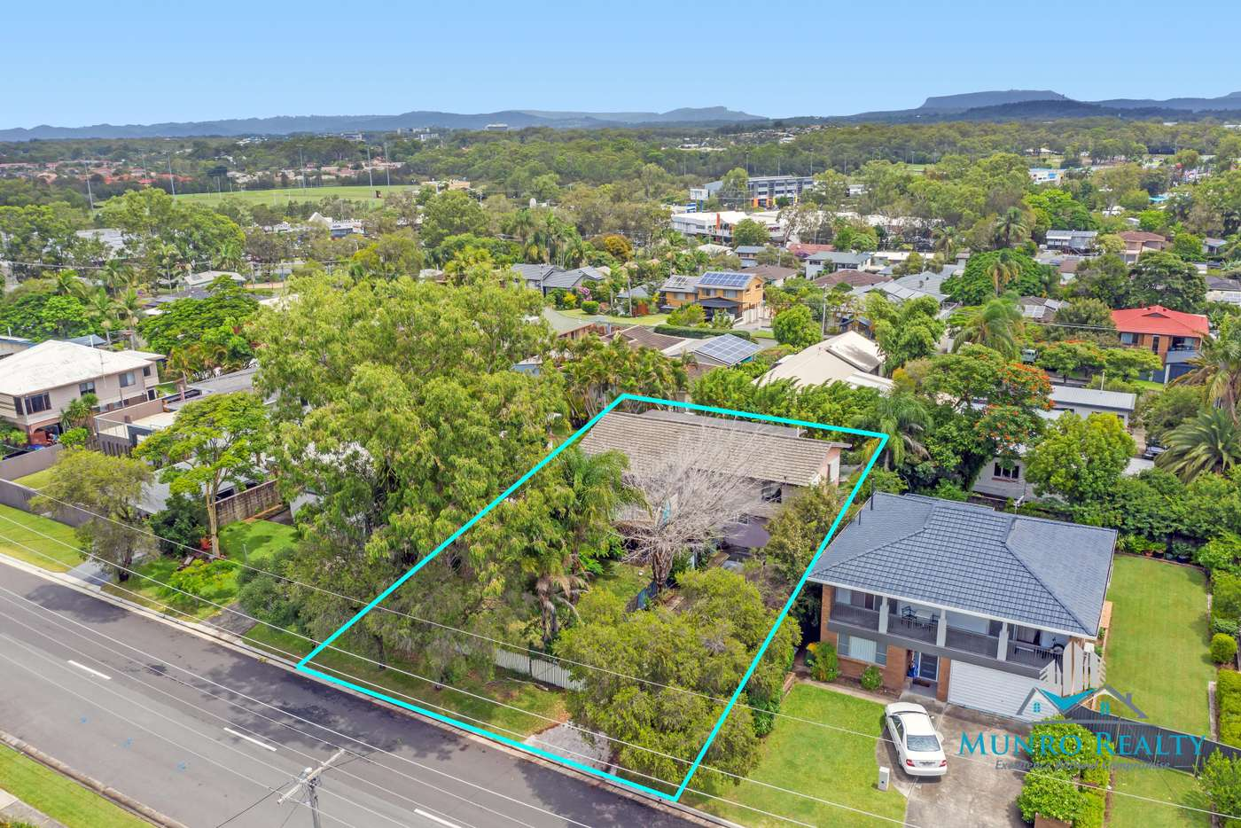 Main view of Homely house listing, 20 Ashbourne Terrace, Biggera Waters QLD 4216