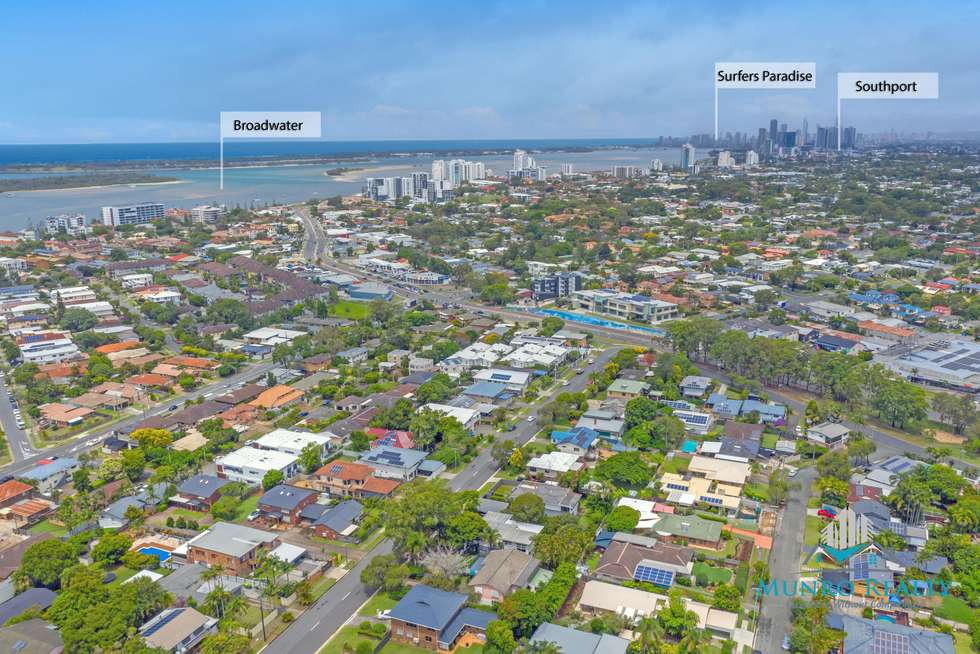 Second view of Homely house listing, 20 Ashbourne Terrace, Biggera Waters QLD 4216