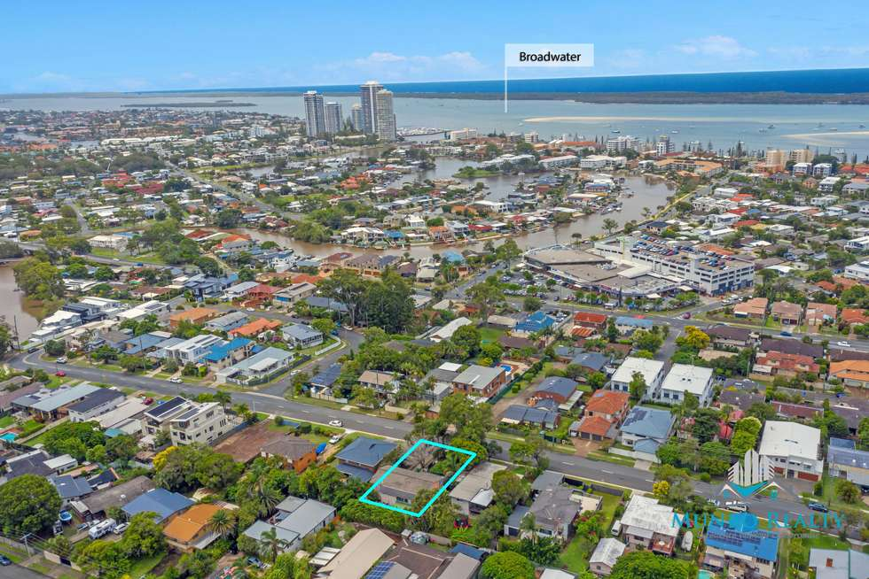 Fourth view of Homely house listing, 20 Ashbourne Terrace, Biggera Waters QLD 4216