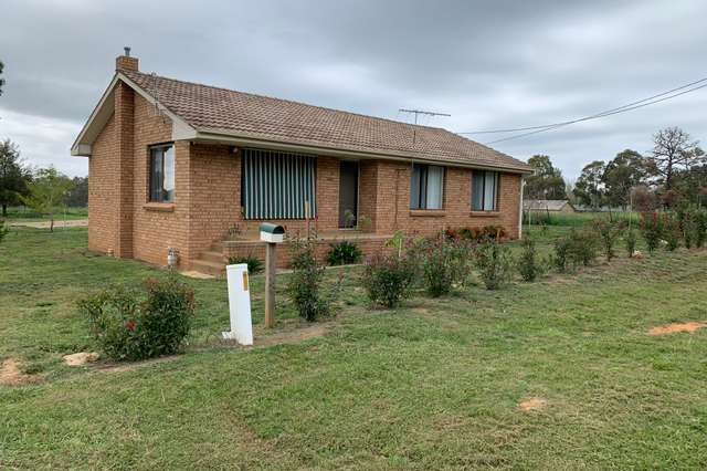 542 Cecil Road, Orange NSW 2800