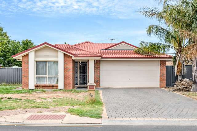 43 Gairdner Blvd, Andrews Farm SA 5114