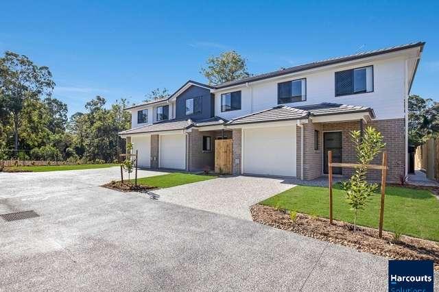 9/114 Bunya Road, Everton Hills QLD 4053