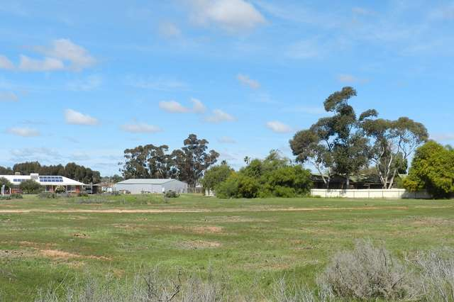 Lot 2 Scott Avenue, Barmera SA 5345