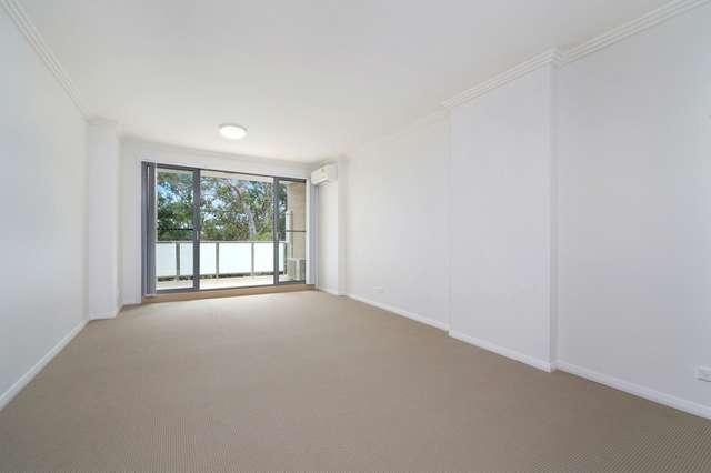 47/6-16 Hargraves Street, Gosford NSW 2250
