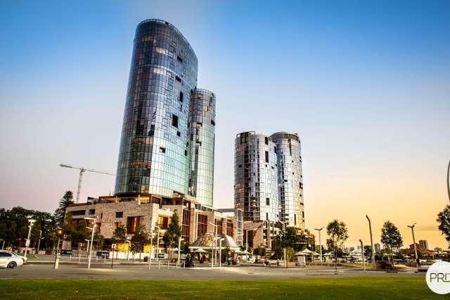 2404/11 Barrack Square, Perth WA 6000