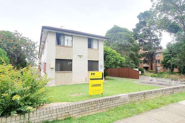 1/11 ULVERSTONE ST, Fairfield NSW 2165