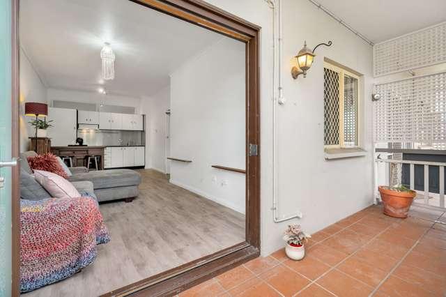 4/142 St Pauls Terrace, Spring Hill QLD 4000