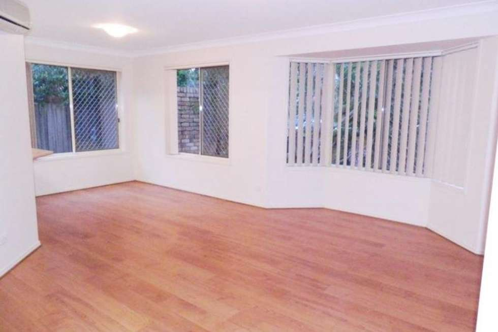 Second view of Homely townhouse listing, 1/97 Pohlman Street, Southport QLD 4215