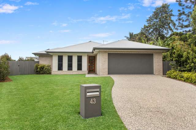 43 Pine Street, Cooroy QLD 4563
