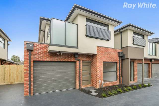 2/2 Conway Court, Boronia VIC 3155