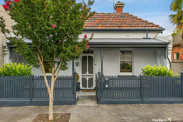 7 Anderson Street, Clifton Hill VIC 3068