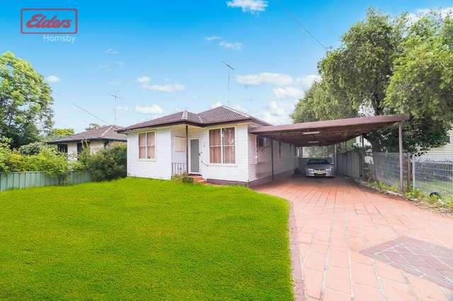 6 Johnson Avenue, Seven Hills NSW 2147