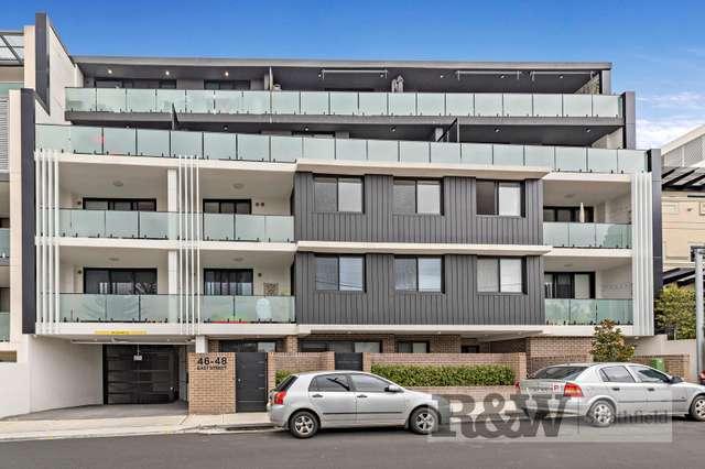8/46 EAST STREET, Five Dock NSW 2046