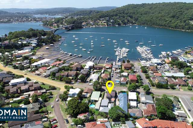 85 Booker Bay Road, Booker Bay NSW 2257