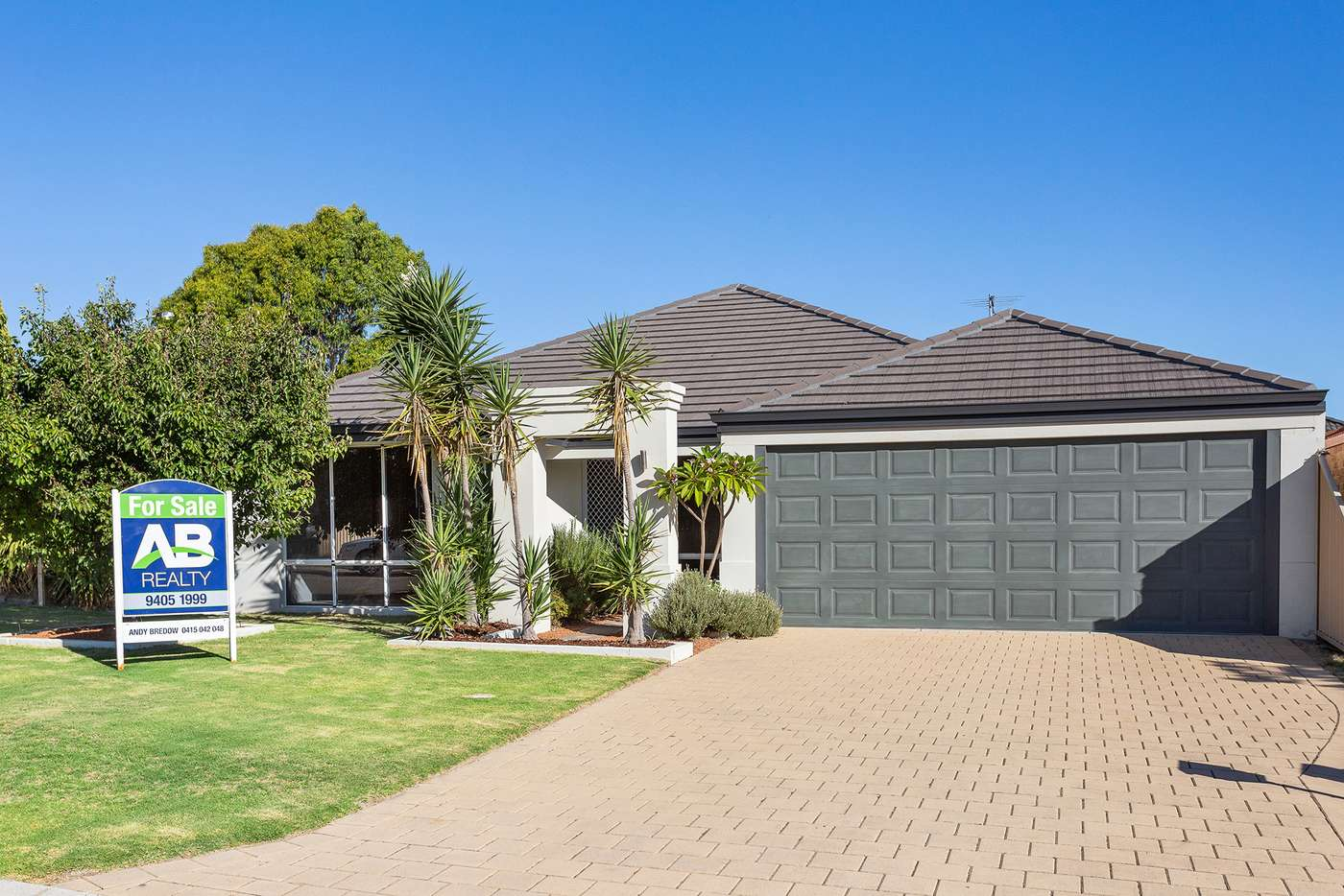 Main view of Homely house listing, 9 Mulwarrie Circle, Wanneroo WA 6065