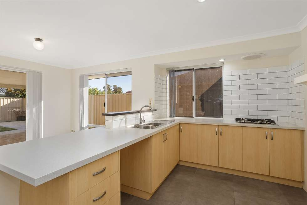 Second view of Homely house listing, 9 Mulwarrie Circle, Wanneroo WA 6065