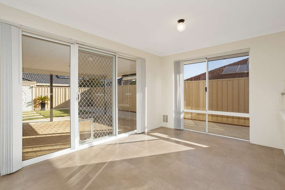 Fourth view of Homely house listing, 9 Mulwarrie Circle, Wanneroo WA 6065