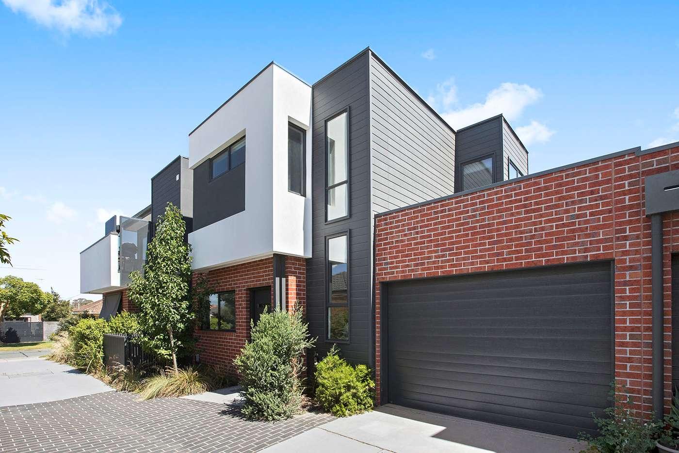 Main view of Homely unit listing, 2/93 Flinders Street, Mentone VIC 3194
