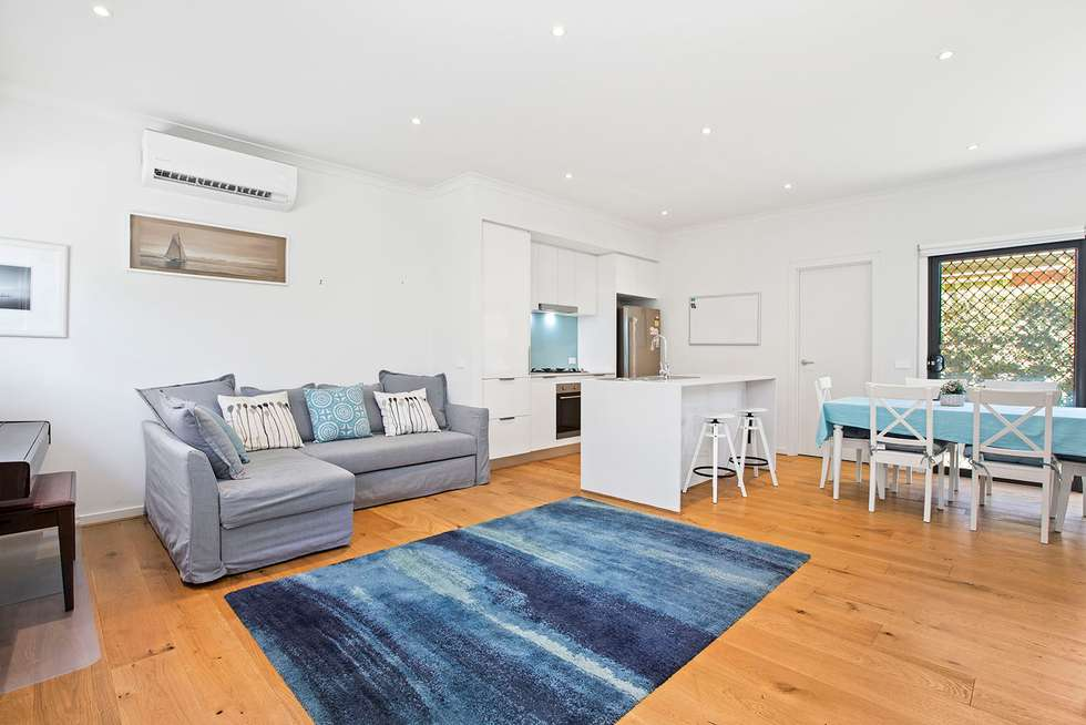 Second view of Homely unit listing, 2/93 Flinders Street, Mentone VIC 3194