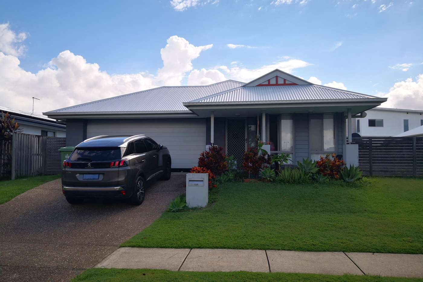 Main view of Homely house listing, House 13/6 Pendraat Parade, Hope Island QLD 4212