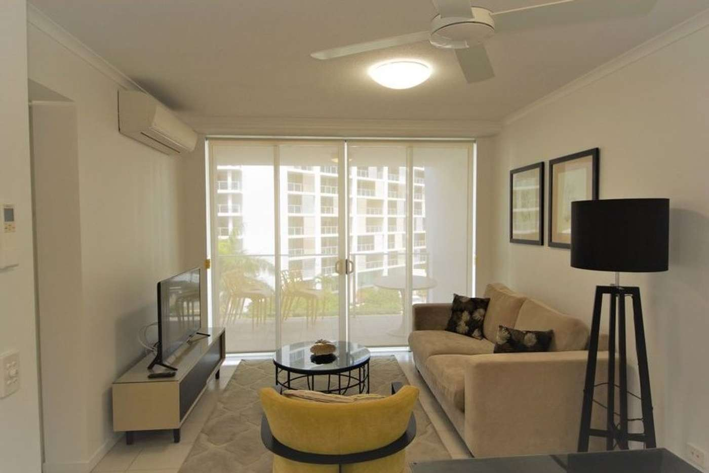 Main view of Homely apartment listing, 21/7 Nelson Street, Mackay QLD 4740