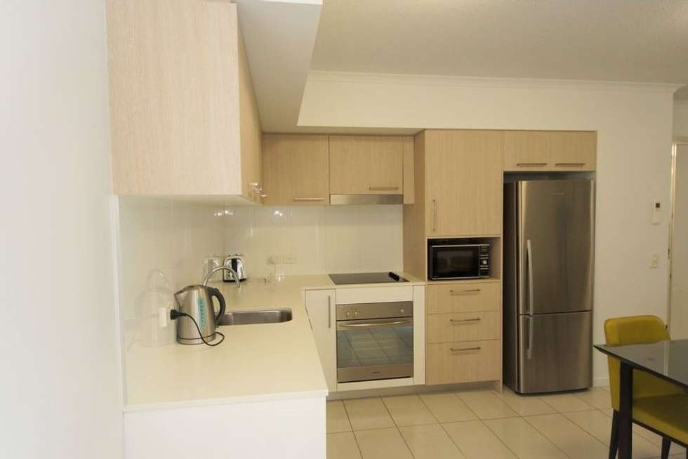 Second view of Homely apartment listing, 21/7 Nelson Street, Mackay QLD 4740