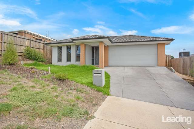 12 Barwick Road, Sunbury VIC 3429