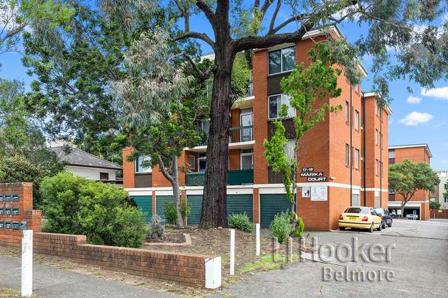 3/17-19 Phillip Street, Roselands NSW 2196