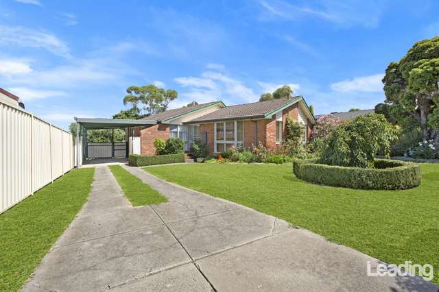 1 Turner Court, Sunbury VIC 3429