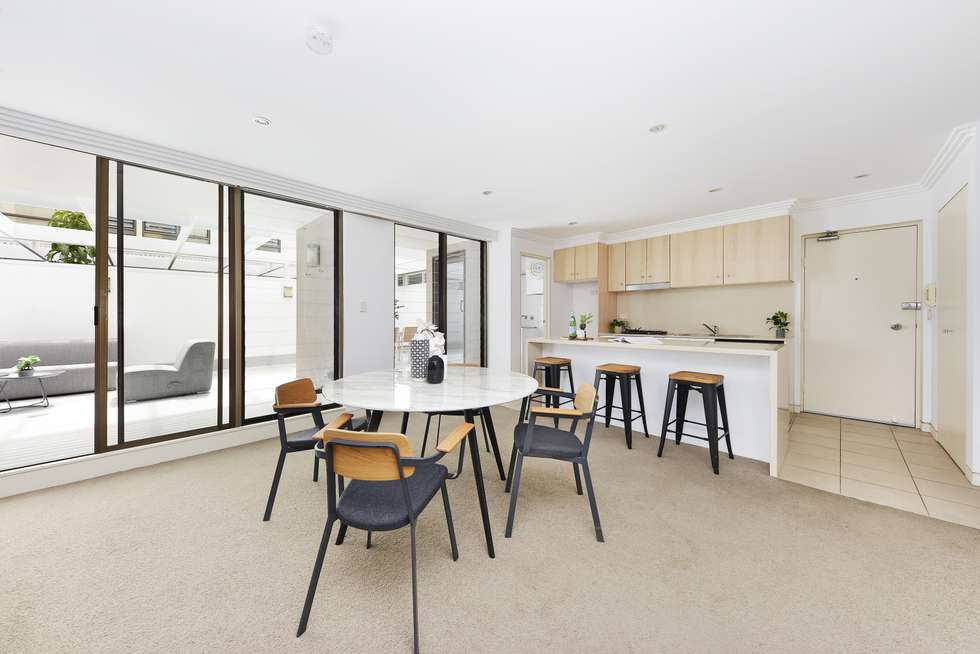 Second view of Homely unit listing, 311/200 Maroubra Road, Maroubra NSW 2035