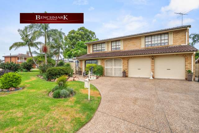 2 Cosford Close, Chipping Norton NSW 2170