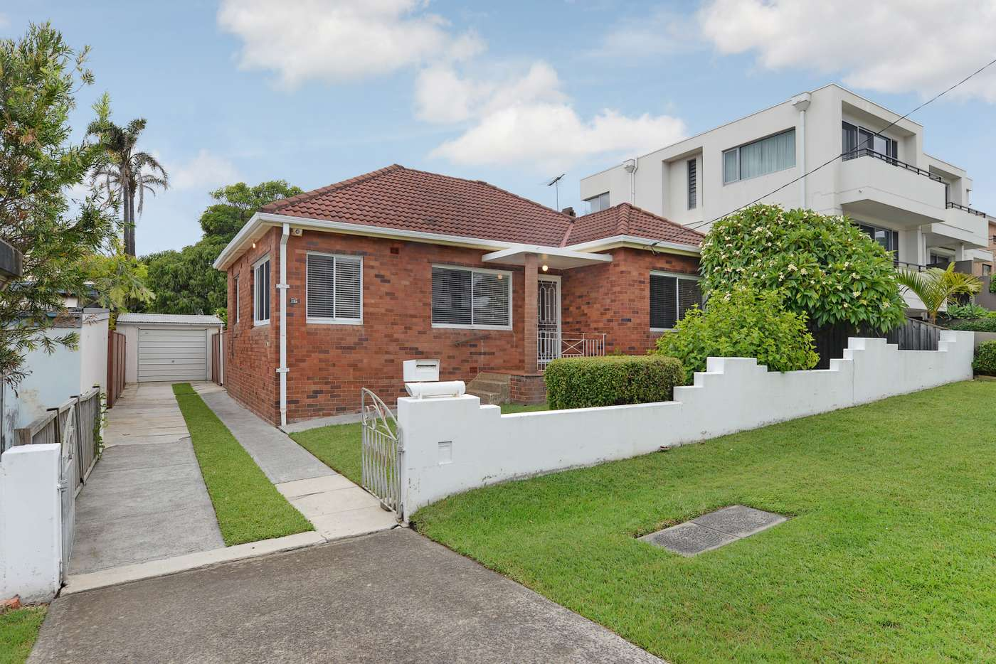 Main view of Homely house listing, 37 Napier Street, Malabar NSW 2036