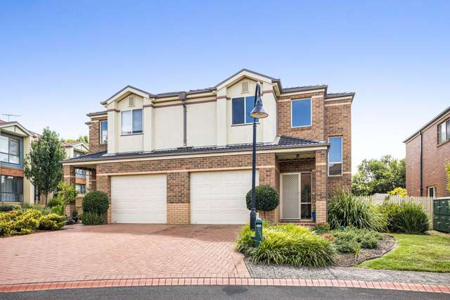 27 Watling Grove, Ferntree Gully VIC 3156
