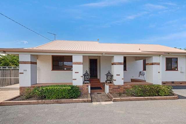 163 Bargara Road, Kalkie QLD 4670