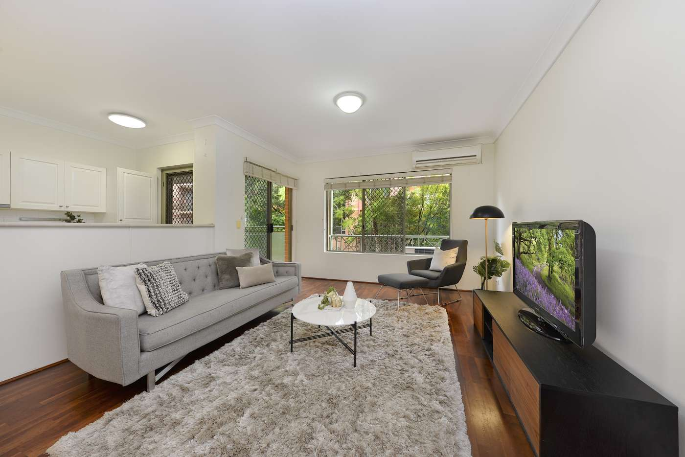 Main view of Homely unit listing, 8/18 Morgan Street, Botany NSW 2019