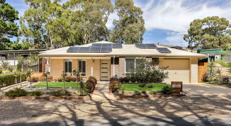 39A Peters Terrace