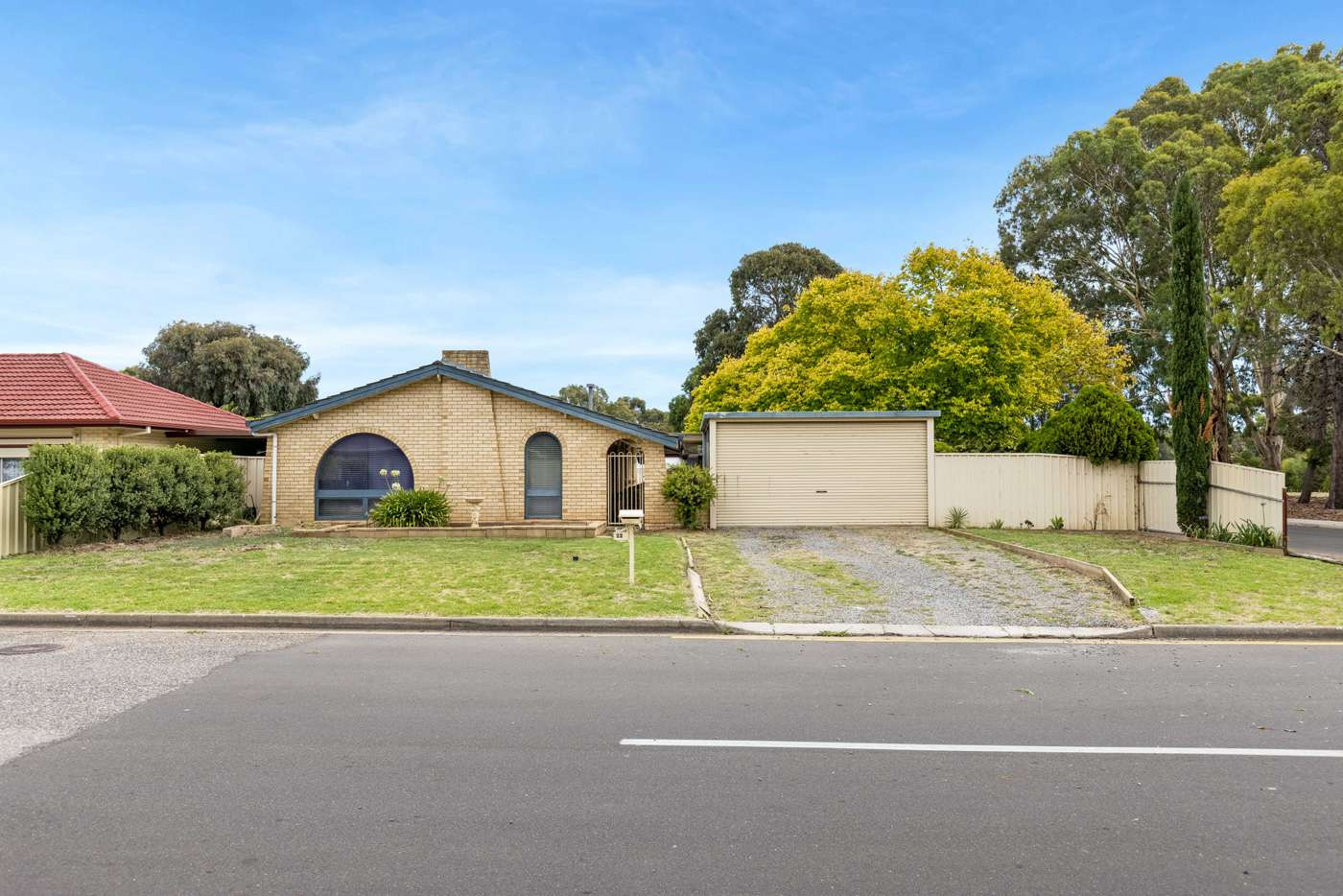 Main view of Homely house listing, 22 Lyle Street, Happy Valley SA 5159