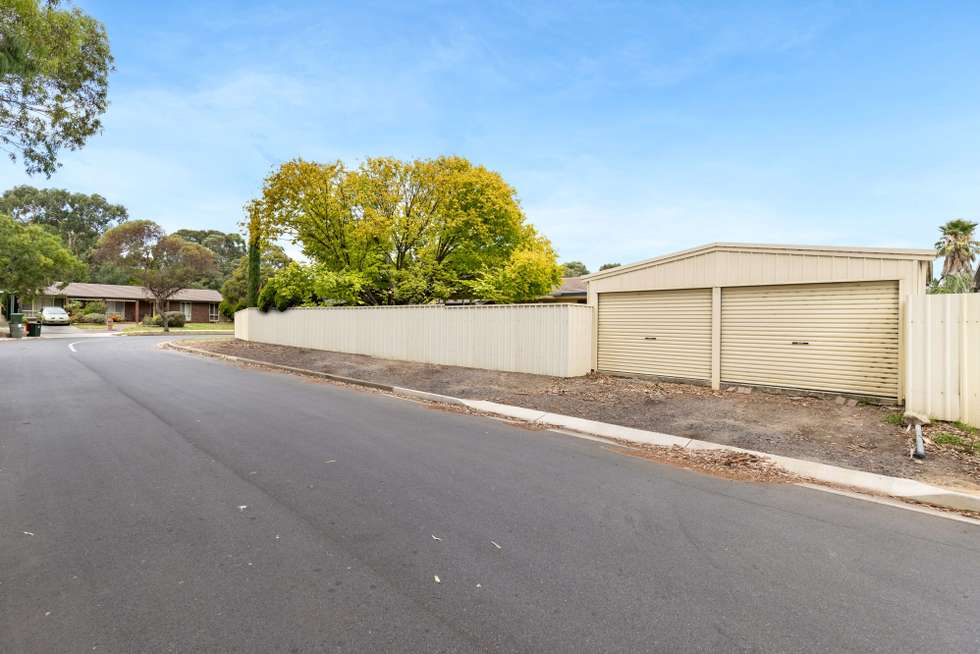 Second view of Homely house listing, 22 Lyle Street, Happy Valley SA 5159
