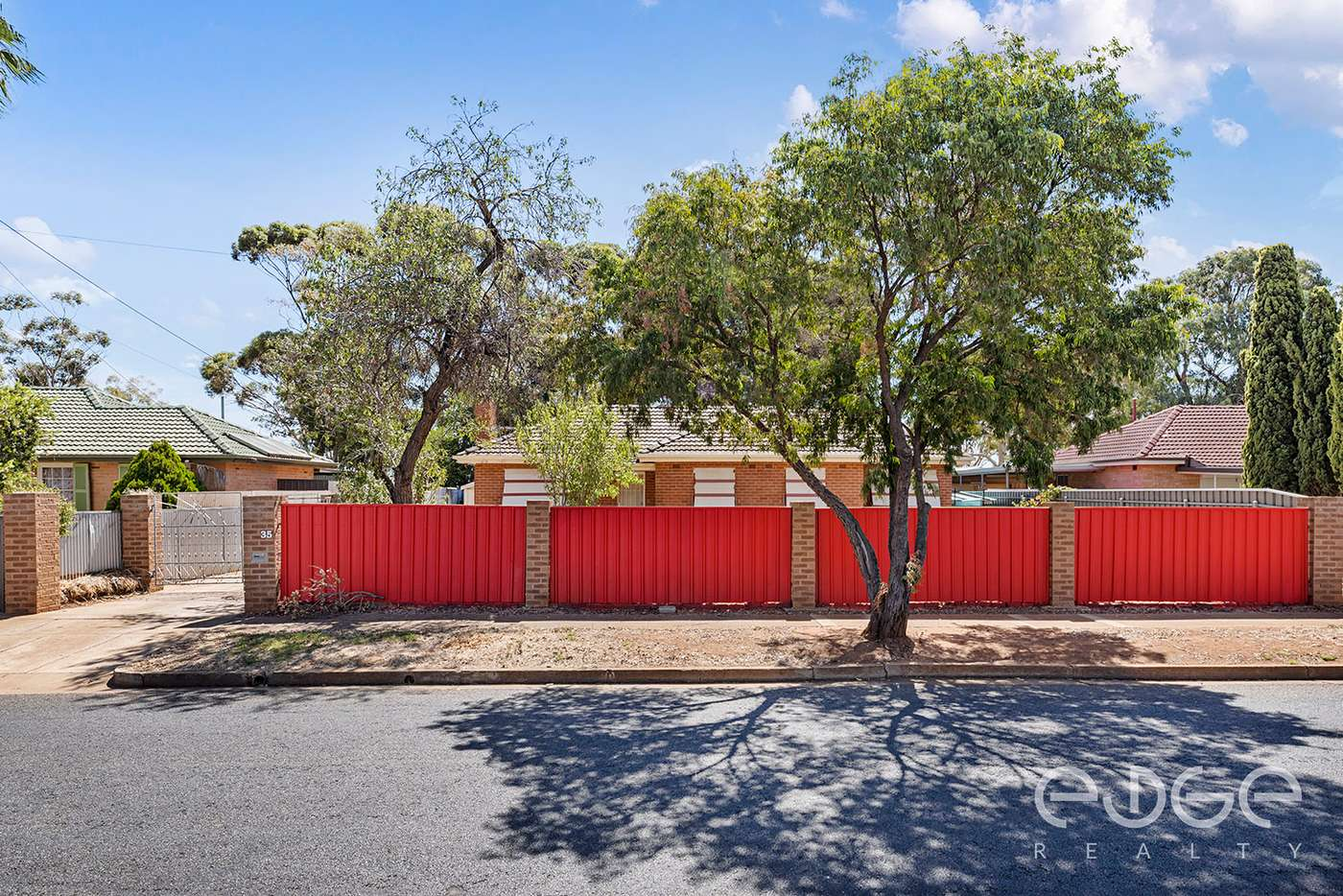 Main view of Homely house listing, 35 Woodcutts Road, Davoren Park SA 5113