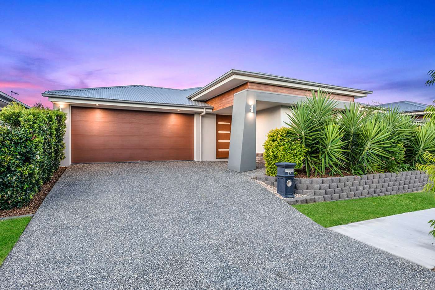 Main view of Homely house listing, 17 Coolah Street, South Ripley QLD 4306