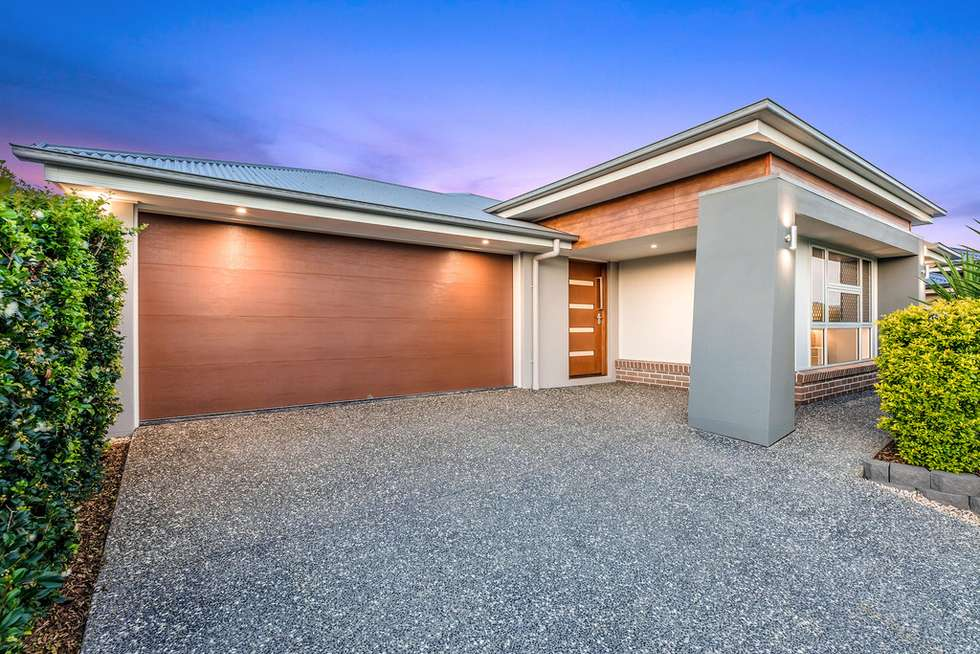 Second view of Homely house listing, 17 Coolah Street, South Ripley QLD 4306